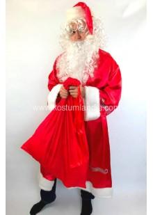 Дед Мороз взрослый