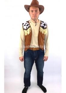 Ковбой взрослый
