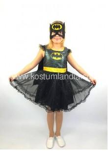 Подружка Бетмена