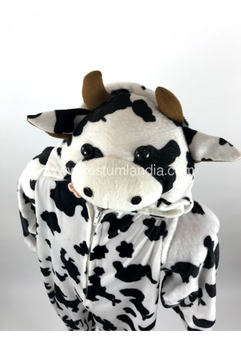 Корова
