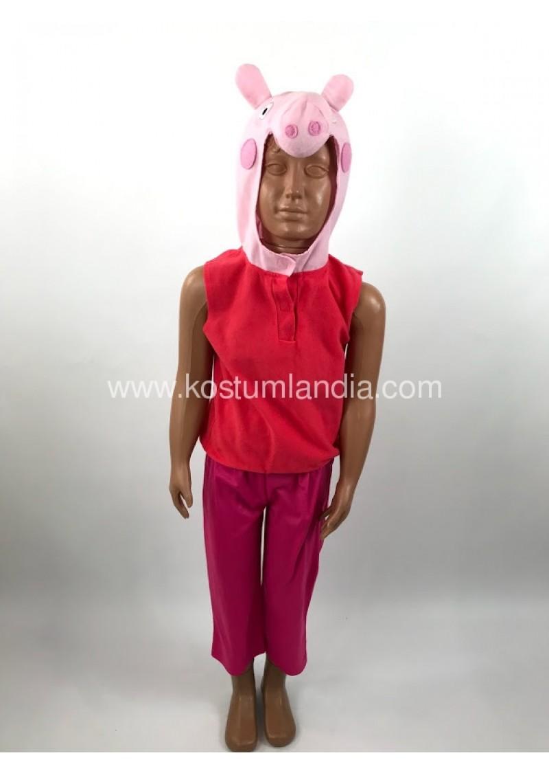 Свинка Пеппа, поросенок